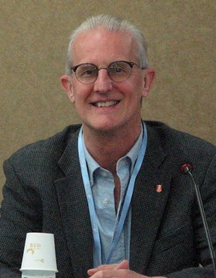 Martin Raw